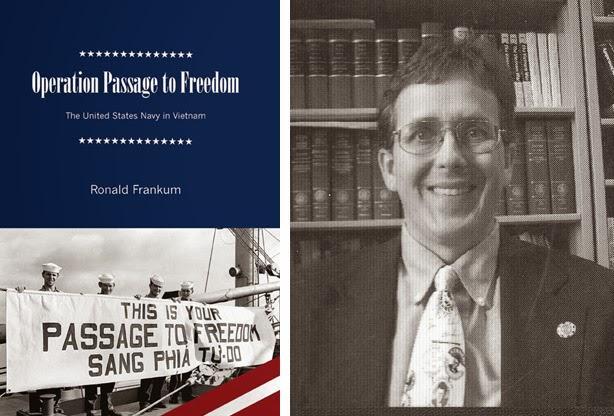 Trùng Dương – 60 năm sau cuộc di cư lịch sử 1954
