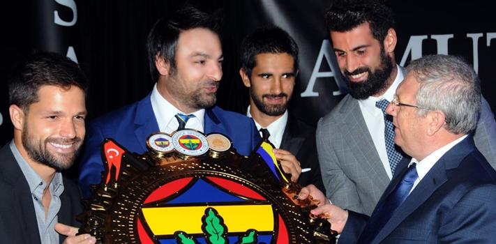 Hüseyin Samut Fenerbahçe