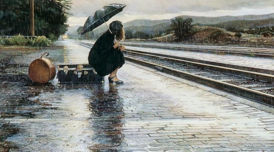Ploaia de cuvinte