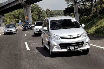 Dealer Toyota Terbaik Surabaya