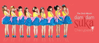 Download Mp3 Cherrybelle - Birthday Kiss Just To Review, Buy original