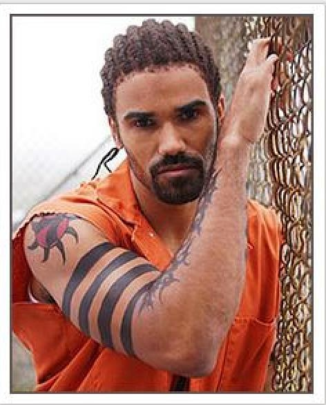 Loving moore shemar moore featured photo 4 30 for Shemar moore tattoos