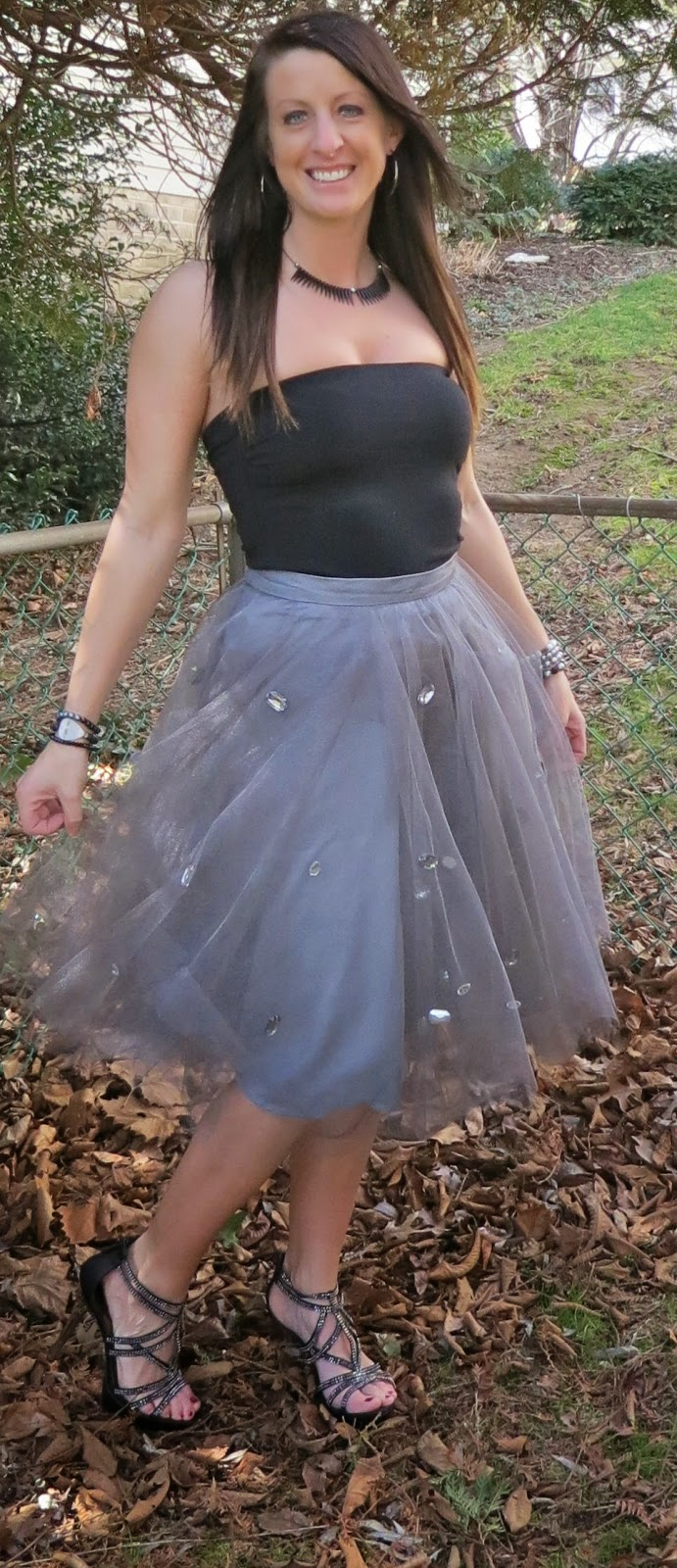 carrie bradshaw, tulle skirt, outfit, fashion