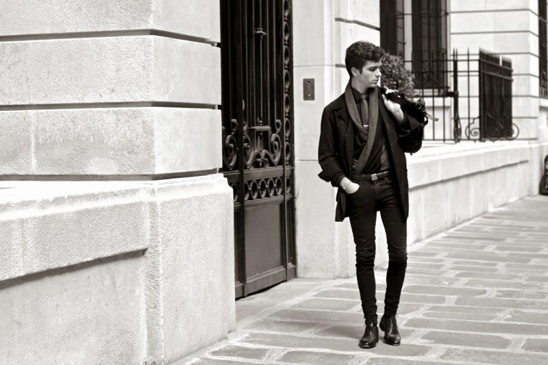 Yohji Yamamoto Doublju Zalando Blog Mode Homme Mensfashion Dandy