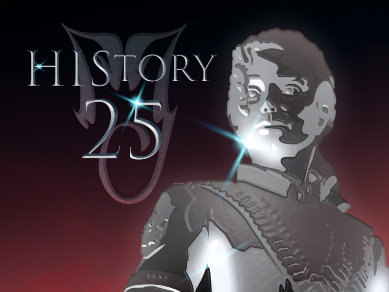 HISTORY 25