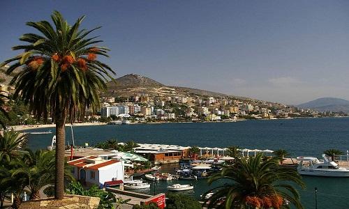 Sarandë Albania Europe