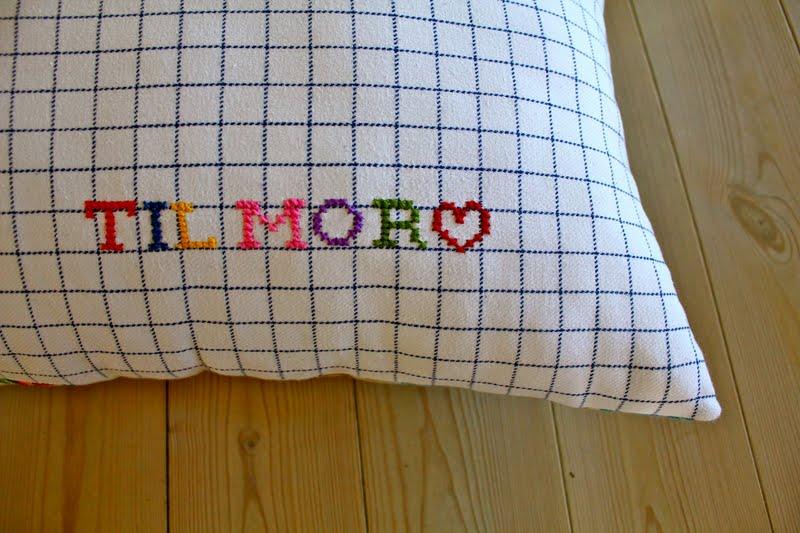 send mors dags gave