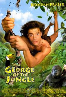 Ver George de la Selva Online Gratis (1997)