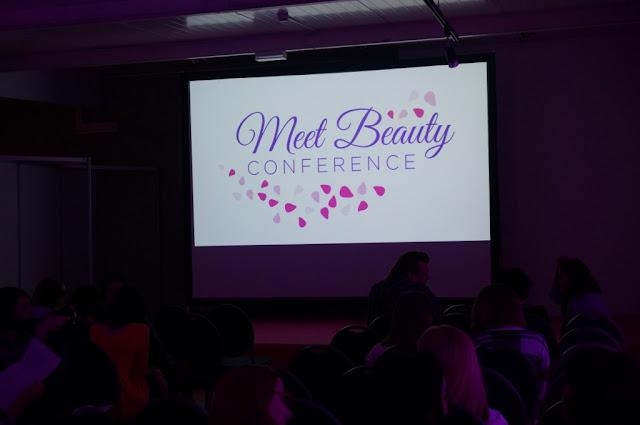 Meet Beauty Conference - spotkanie blogerów z całej Polski