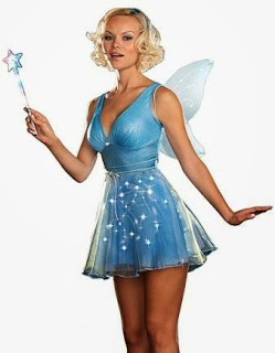 Disfraces de Halloween para Mujer, Hadas, parte 1