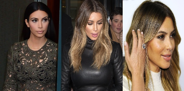 What We Can Learn From Kim Kardashian's Beauty