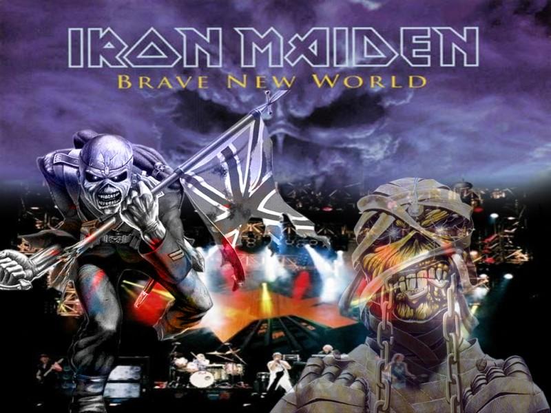 music wallpaper download iron maiden wallpaper