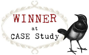 CASE Study winner!