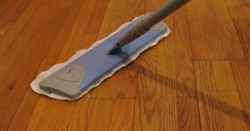 Spendo meno pulire il parquet in modo naturale for Pulire parquet