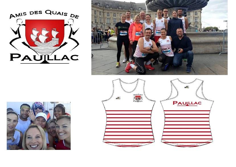 AMIS DES QUAIS DE PAUILLAC
