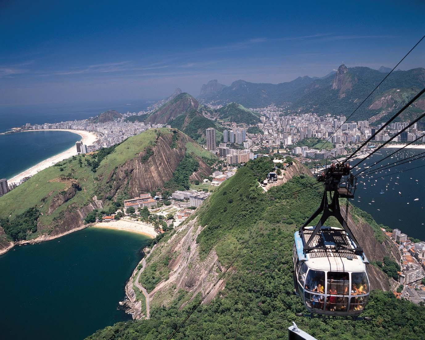 Rio De Janeiro Brazil  city photos gallery : Travel Trip Journey: Rio de Janeiro, Brazil