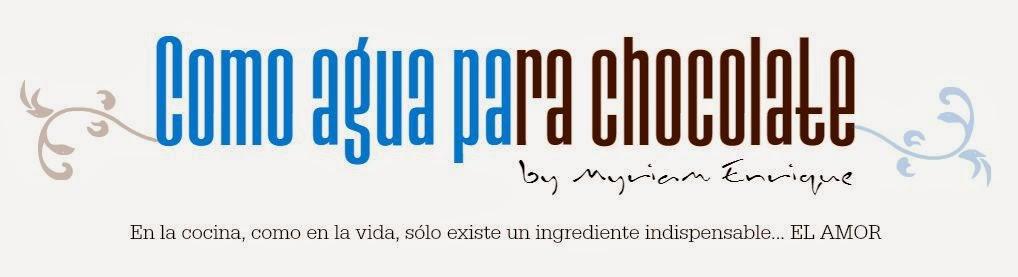 http://comoaguaparachocolate-myriam.blogspot.com.es/2014/06/mousse-de-horchata.html