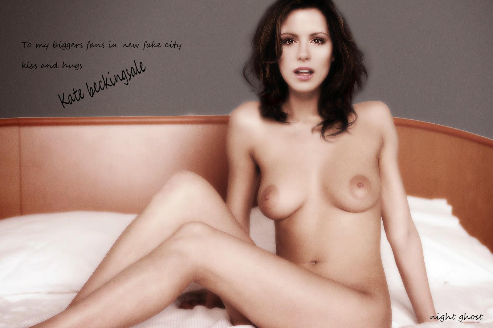 Nackt Bilder : Kate Beckinsale Naked Images   nackter arsch.com