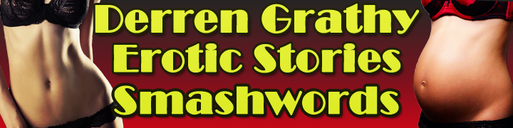 Derren Grathy Erotic Stories Smashwords Banner