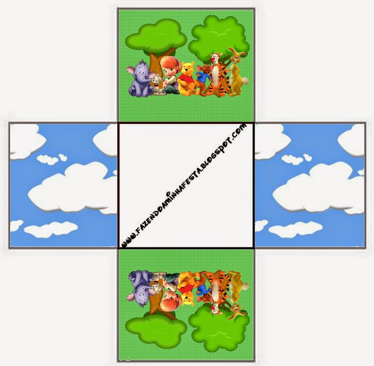 Winnie Pooh Invitations was nice invitation ideas