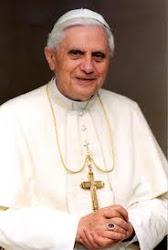 XVI. Benedek emeritus pápa