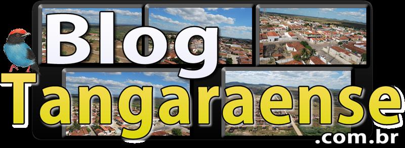 Blog  Tangaraense