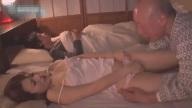 xxxญี่ปุ่น พ่อผัวแสบแอบย่องลักหลับเมียลูกชาย สาวไม่ร้องก็โดนเย็ดสิ!!