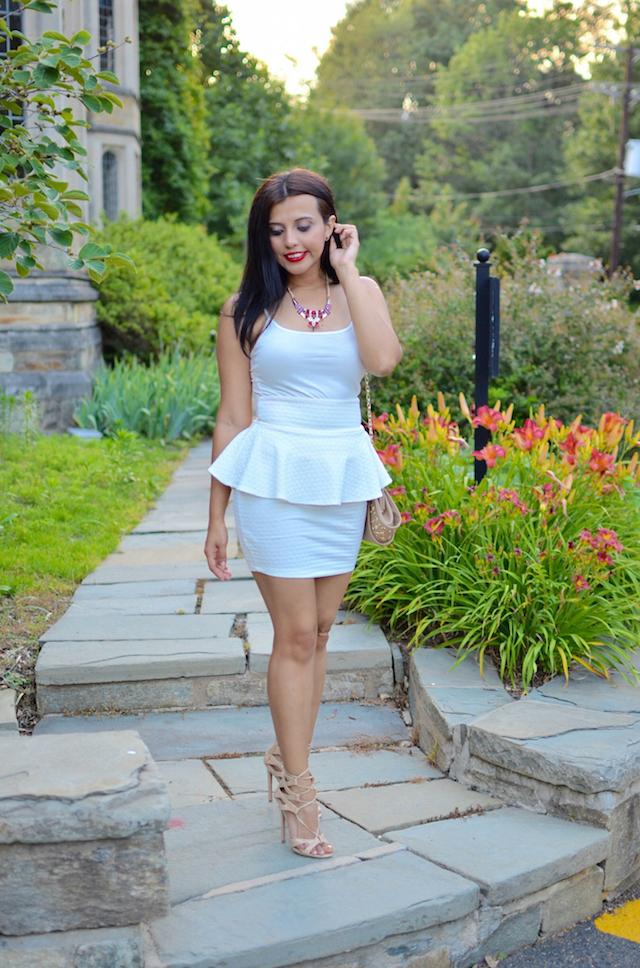 Resumen: Outfits Julio 2015
