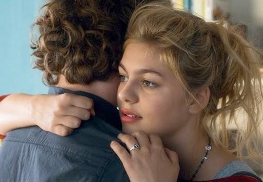 """Cena do filme """"A Família Bélier"""""""