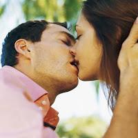 Oi, hoje é o dia do beijo
