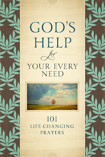 101 Life-Changing Prayers