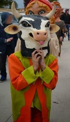 La ''Vaca''