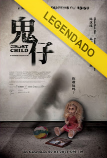 Ghost Child – Legendado