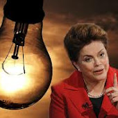 Presidenta Dilma anuncia redução de 16,2% no preço da energia elétrica residencial em 2013