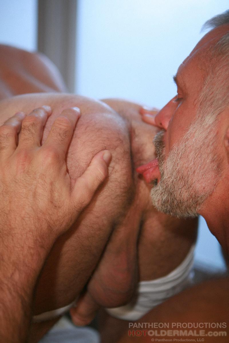 Sexy Gay Rimming