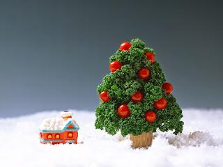 Božićne čestitke pozadine slike