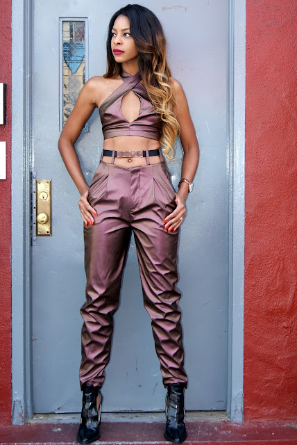 nasty gal, allthingsslim, slim shay d, leather outfit, fall outfits,