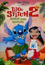 Baixar Filme Lilo e Stitch 2: Stitch Deu Defeito (Dublado)