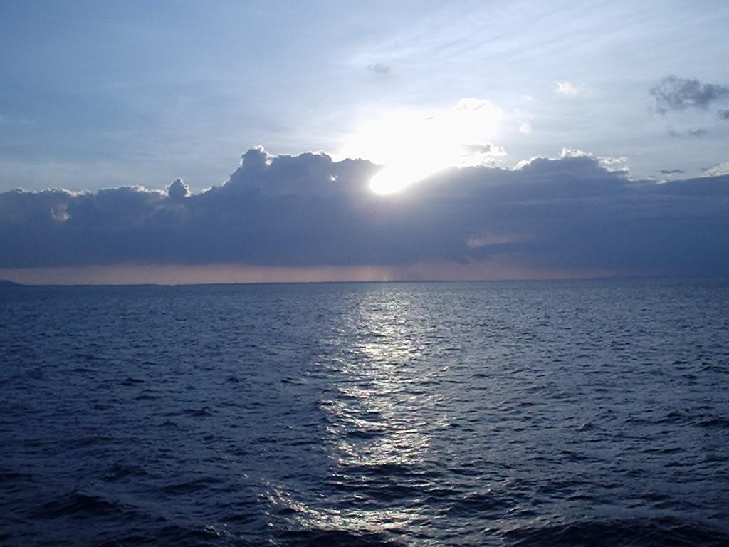 Fakta tentang laut di dunia