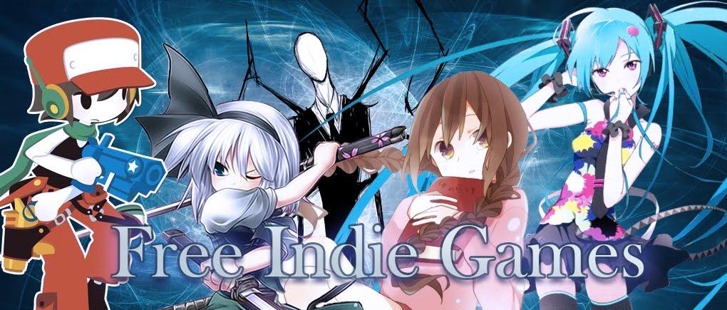 Free Indie Games