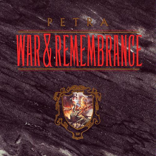 Petra - War And Remembrance