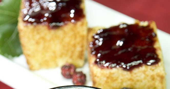 ... for Wild, Natural, Organic Food: Mulberry Recipe - Mulberry Jam