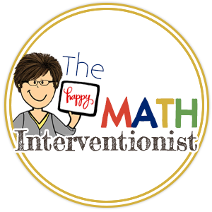 The Happy Math Interventionist