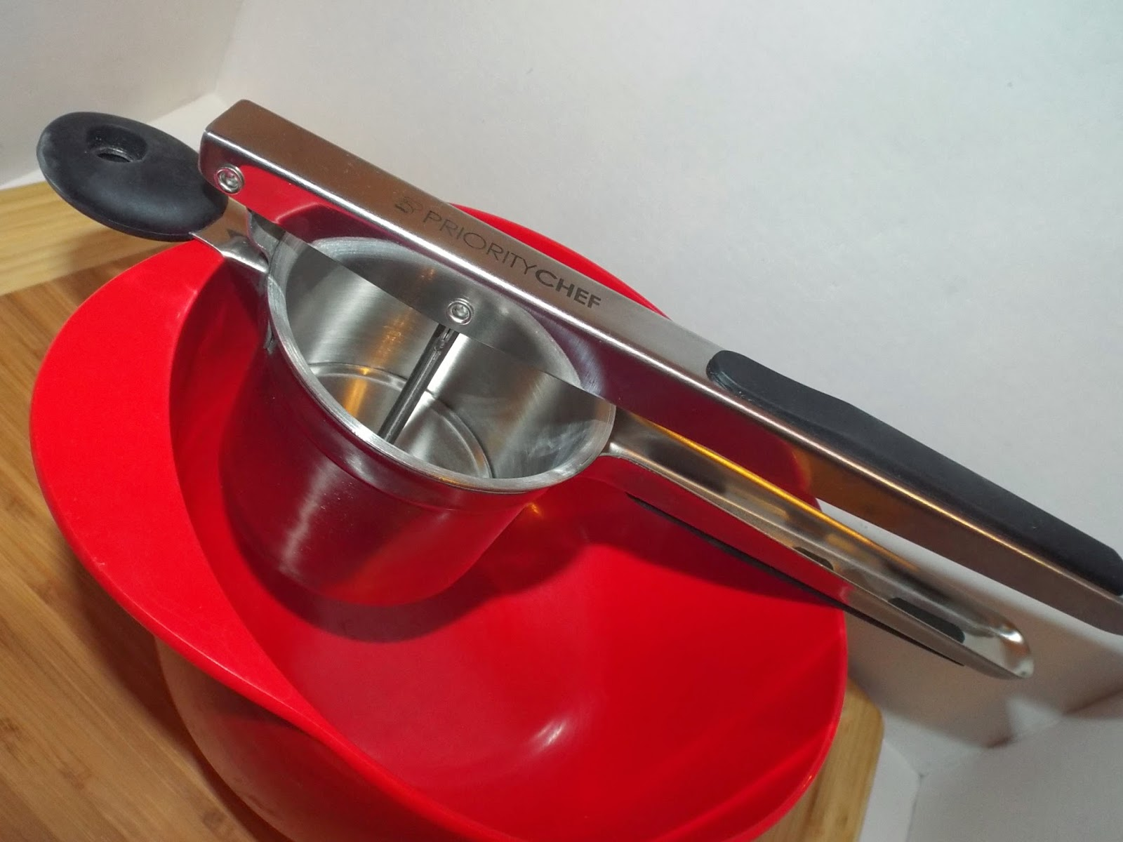 Priority Chef: Potato Ricer