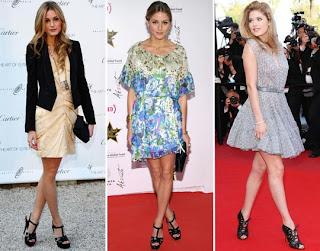 modelos de Vestidos com Blazer em fotos e imagens