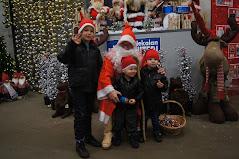 Jouluisasti jouluun ostot oikeista paikoista valiten