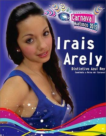 Irais Arely