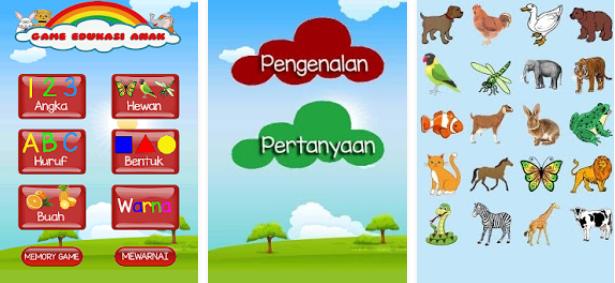 Game Edukasi Terbaik Gratis Untuk Android
