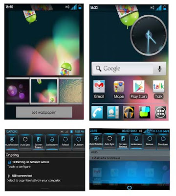 ultimate super sonic rom v4 for samsung galaxy y with jelly bean look