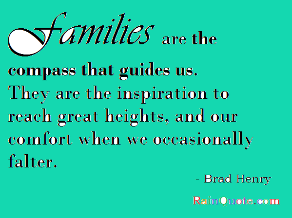 Family Garden Quotes Family Quotes